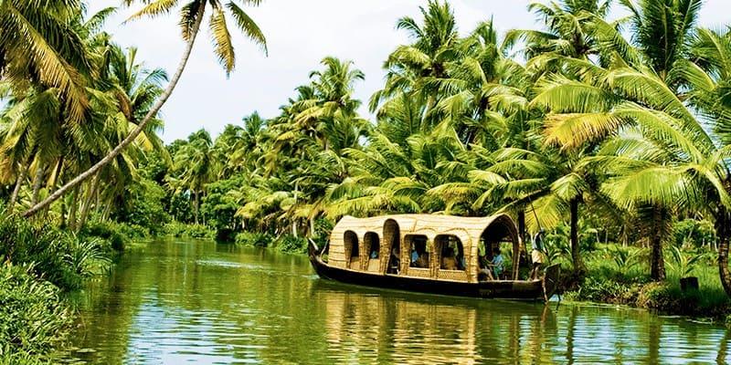 Monsoon tourism in Kerala 4
