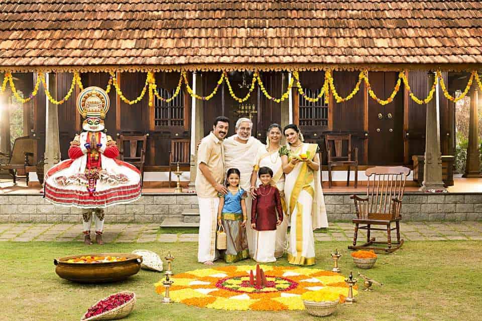 Monsoon tourism in Kerala 1