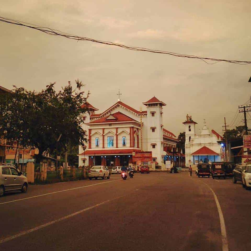 Churches & Cathedrals in Ernakulam 2