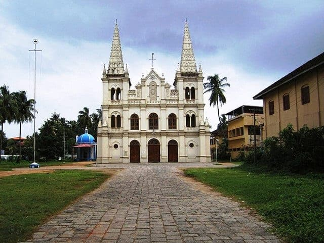 Churches & Cathedrals in Ernakulam 1