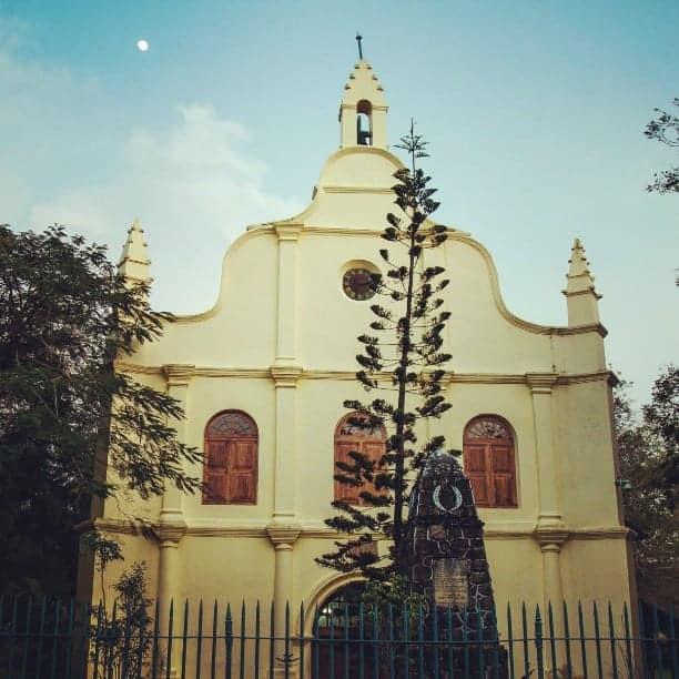 St. Francis CSI Church