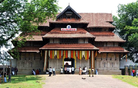 Vadakkumnatha Kshethram