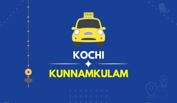 Kochi to Kunnamkulam Taxi( Fetured Image)