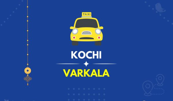 Kochi to Varkala Taxi(Featured Image)