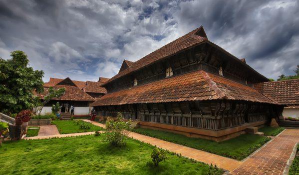 padmanabhapuram palace in trivandrum