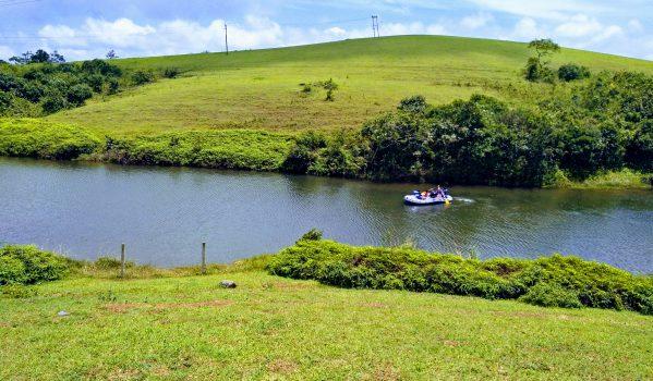 Awsom Lake