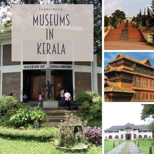 Museums in Kerala
