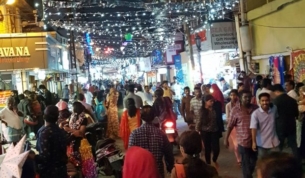 Kerala Shopping fest at Broadway