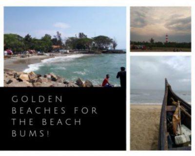 Kochi - The Queen of Arabian Sea! 2