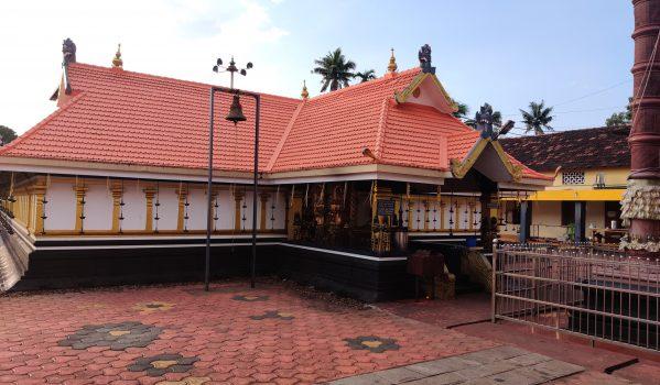 Subramanyaswamy Temple
