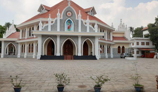 St.Thomas Church
