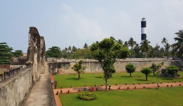 Padmanabhaswamy Temple 1