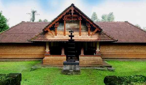Sree Mridanga Saileswari Temple