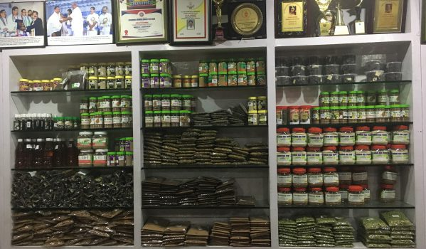 Spices & Ayurvedic Items