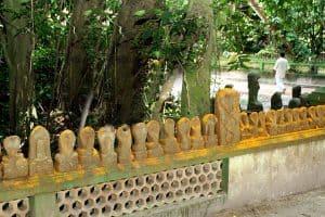 Idols of Snake